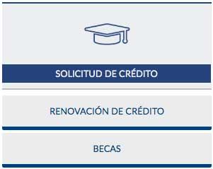 Renovación de Crédito ICETEX
